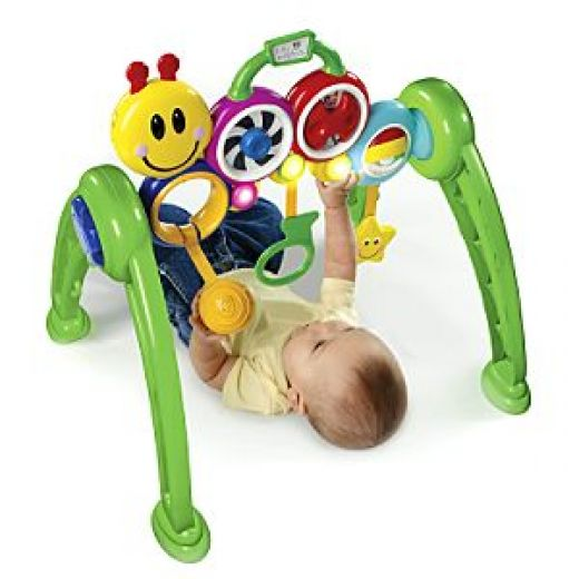 Toddler Development Toys : Picking the best developmental toys for your child